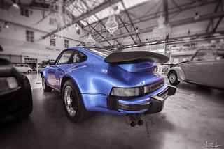 Porsche in MOTORWORLD Region Stuttgart - Germany