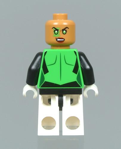 30617 Green Lantern Jessica Cruz