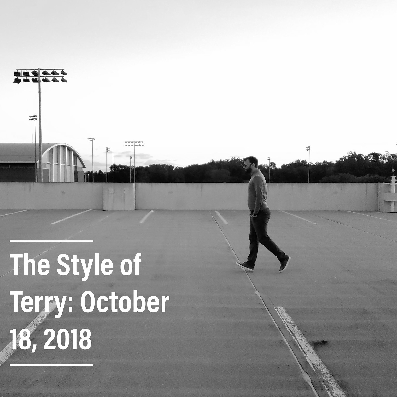 The Style of Terry: 10.18.18