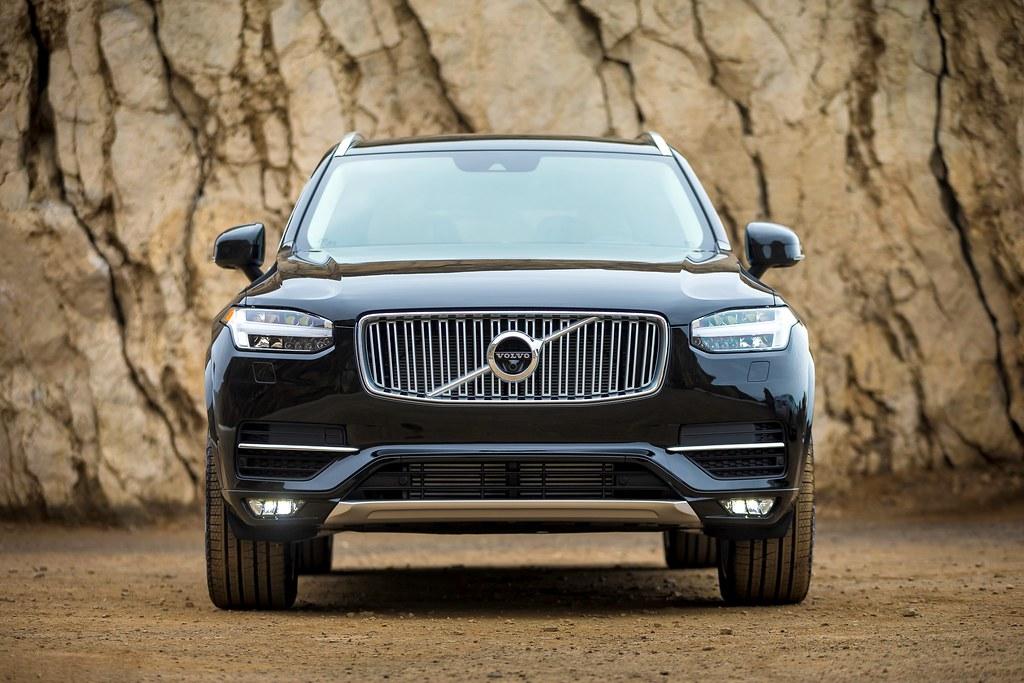 Comprar Volvo Xc90