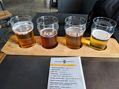 Ghost River Brewing