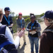 CTBTO On-Site Inspection Advanced Course of the Third Training Cycle in South Africa