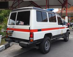 Toyota Land Cruiser (Seri 70)