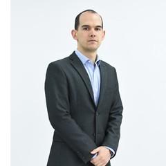 David Rojas Peralta, A3SEC Colombia
