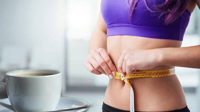 Minum kopi sebelum olahraga dapat menurunkan berat badan dan membentuk otot.