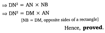 NCERT Solutions for Class 10 Maths Chapter 6 Triangles 95