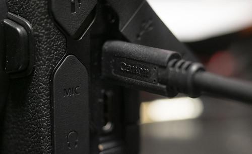 EOS R USB-C