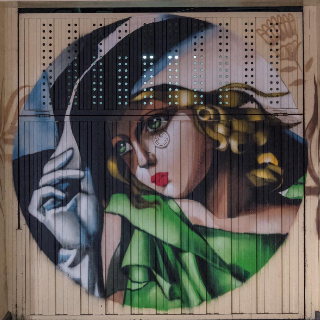 Street art barcelonais... 45605731272_7023ccf476_b