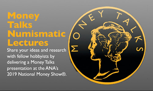 ANA Money Talks proposals wanted
