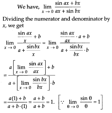 NCERT Solutions for Class 11 Maths Chapter 13 Limits and Derivatives 43