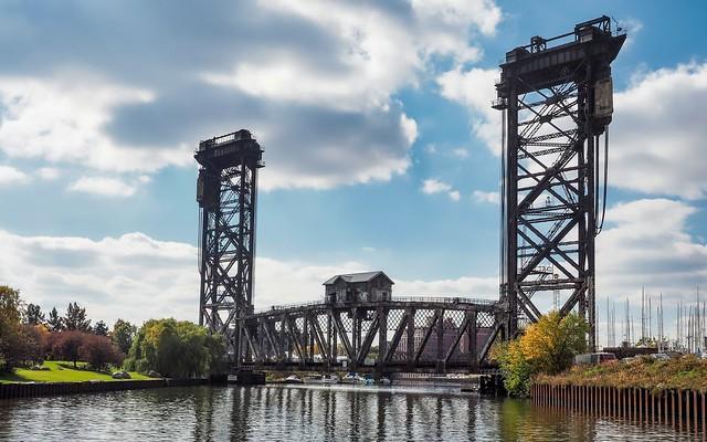 Pennsylvania Railroad Bridge 463, Olympus E-M1, OLYMPUS M.12-40mm F2.8