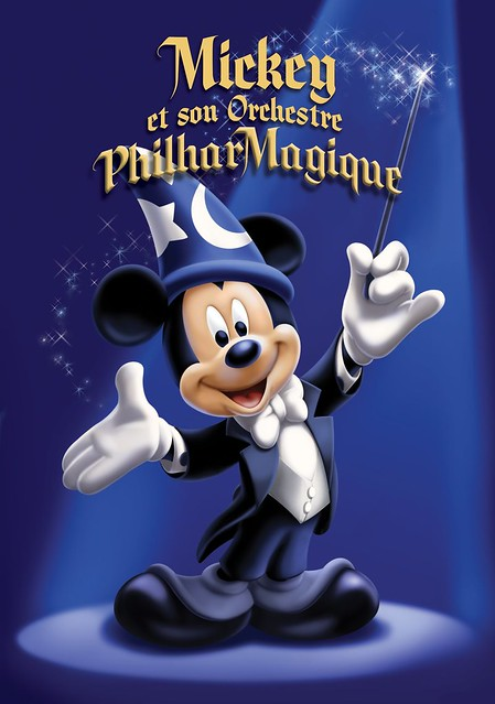 Interview : Mickey et son Orchestre PhilharMagique
