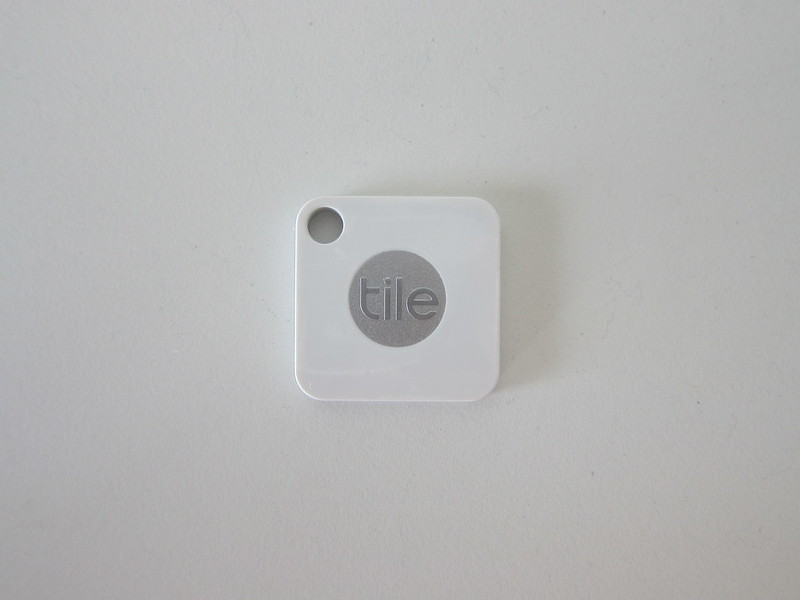 Tile Mate - Front