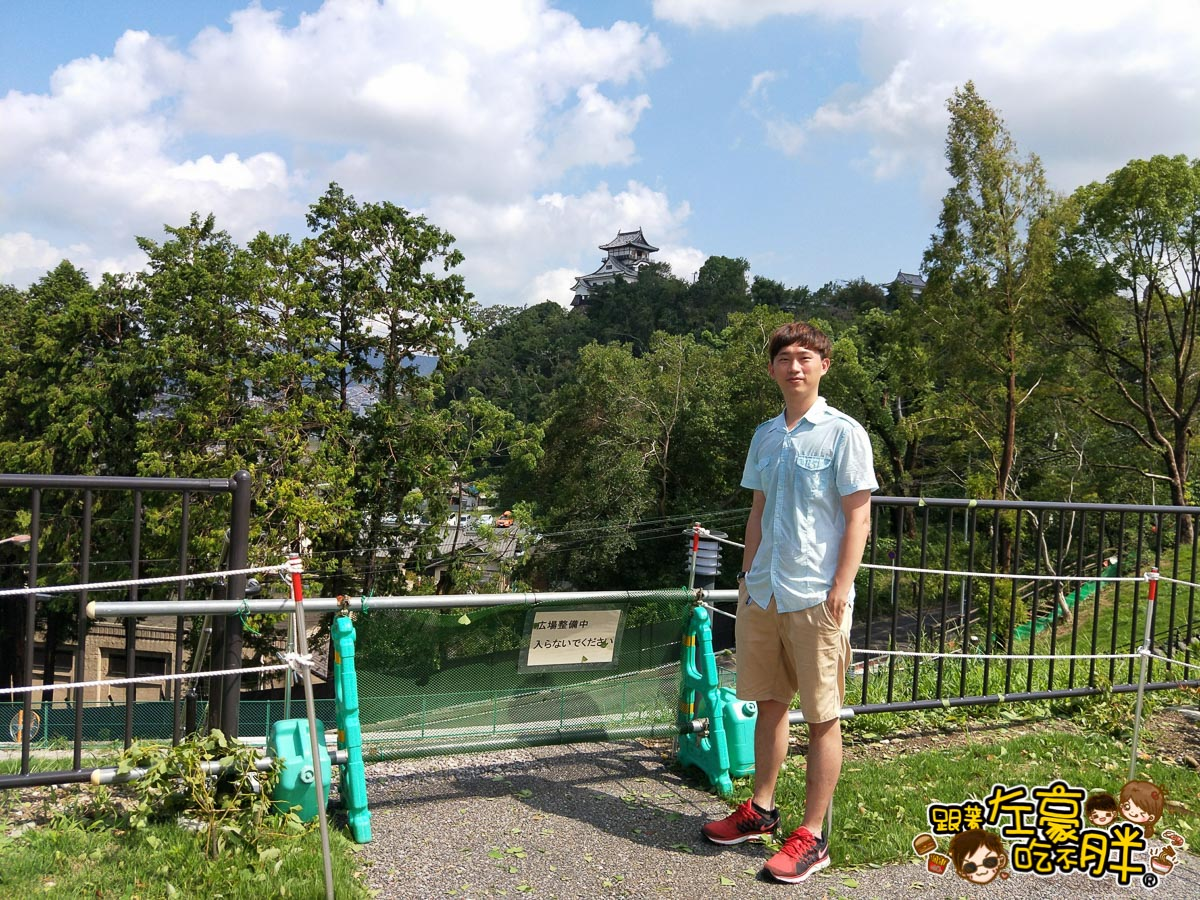 日本名古屋 犬山城+老街 中部探索之旅-9
