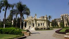 The Abdeen Palace Museums, Cairo, Egypt.