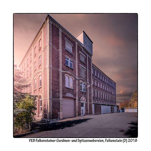 VEB-Falkensteiner-Gardinen--und-Spitzenwebereien,-Falkenstein-(D)-2018