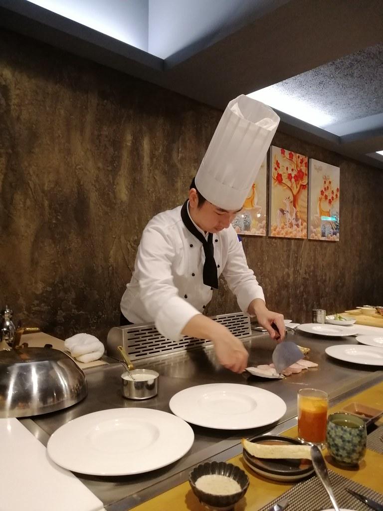 le feu鐵板燒 (21)