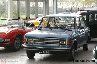 Fiat 128 Special - 1976
