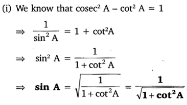 NCERT Solutions for Class 10 Maths Chapter 8 Introduction to Trigonometry 33