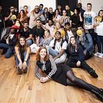 NYFA NY - 2018.09.20 - New Students Reception