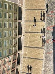 Munich shadow stories~