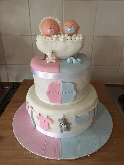 Cake by Kimberley's Cakes & Cupcakes