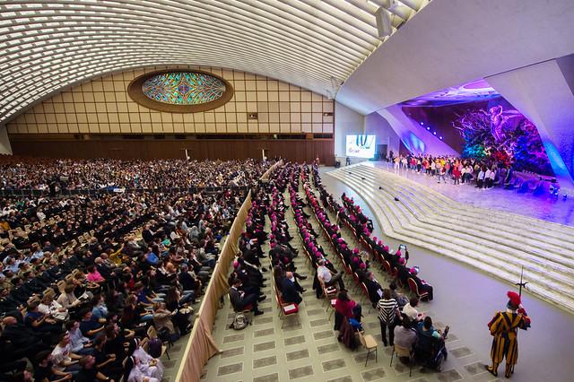 XV Ordinary General Assembly, Nikon D4, AF-S Zoom-Nikkor 14-24mm f/2.8G ED