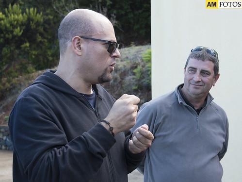 Jorge & Jaime