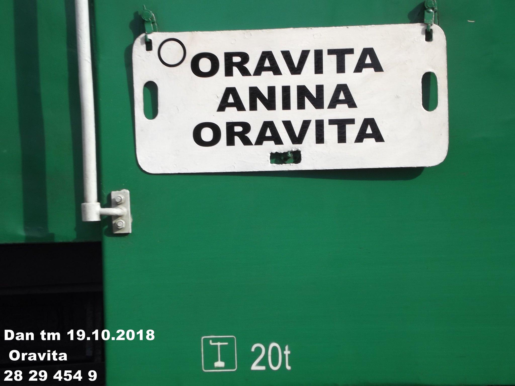 925 : Oravita - Anina - Pagina 40 31596313798_d468901e8d_k