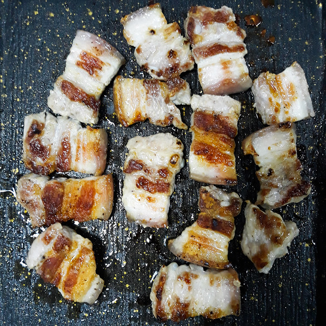 Pork Meat Roast