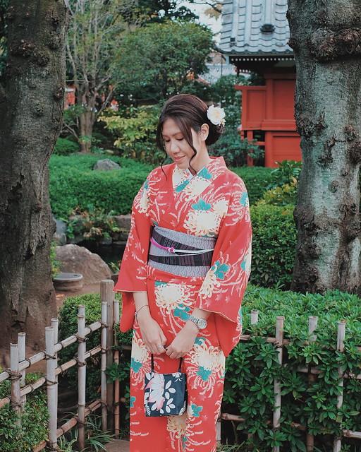 Ruth dela Cruz Japan