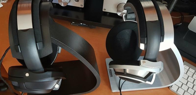 IMPRESIONES y UNBOXING  nuevos Auriculares SENNHEISER HD820 43156958350_7220da9ea0_c