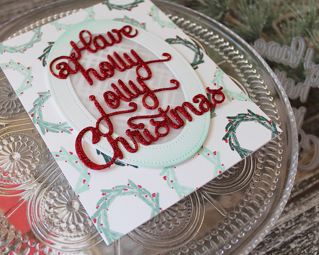 LizzieJones_TransformationTuesday_PapertreyInk_HollyJollyChristmasCard3