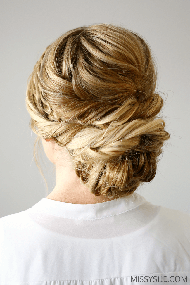 Best Adorable Bun Hairstyles 2019-Inspirations That 24