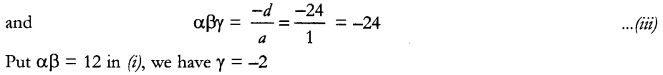 CBSE Sample Papers for Class 10 Maths Paper 9 23