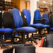 Various swivel chairs 50-200