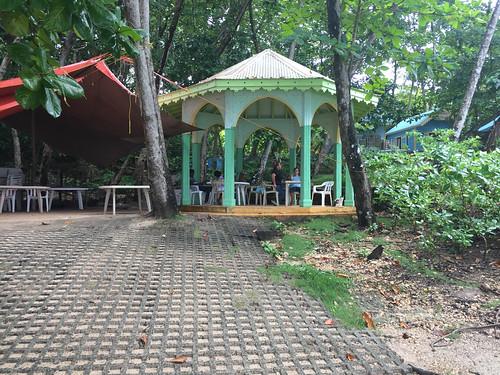 Pavillion - Playa Grande - Rio San Juan