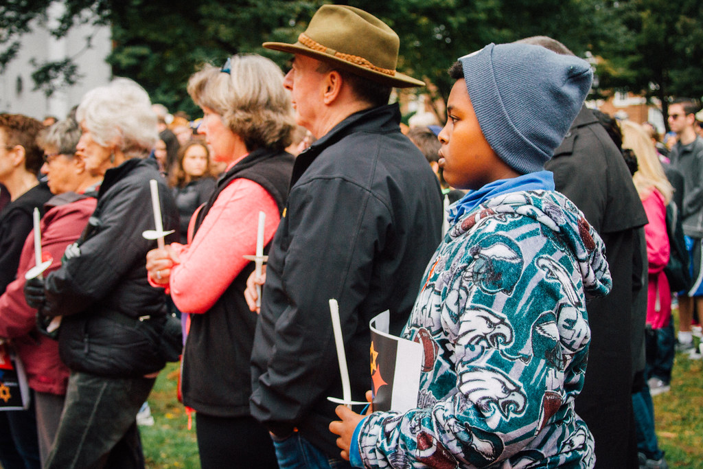 Local Jewish community regroups and reflects following Pittsburgh atrocity