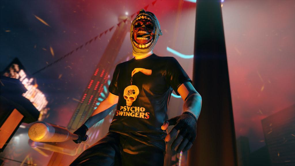 GTA Online -psychoswingers-10 30 2018
