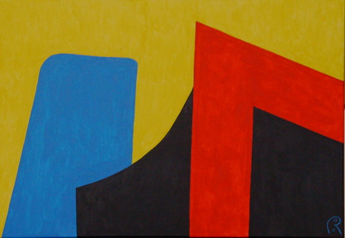 Ronchamp(Le Corbusier) by Jan Theuninck, 2018