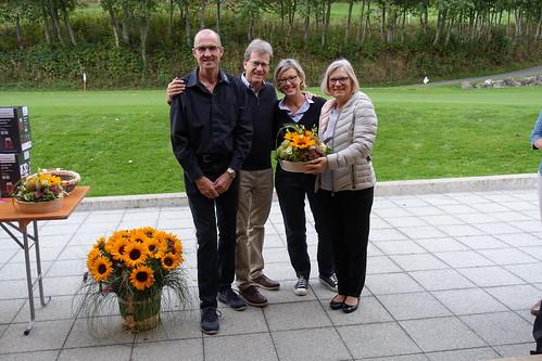 Coupe Ménage - Wittwer Blumen / Staub AG