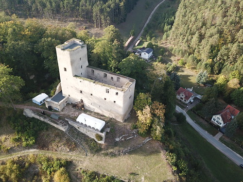 Burg Liebenstein (Ilm-Kreis)