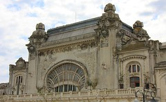 Romania - Buildings