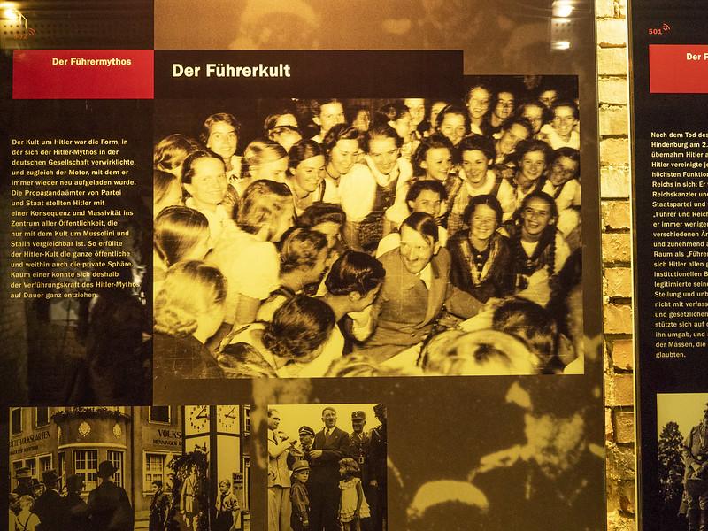 Cult of the Führer