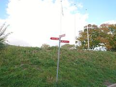 Slitu - Brennemoen