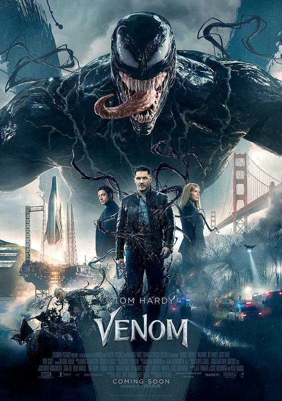 Venom - Poster 10