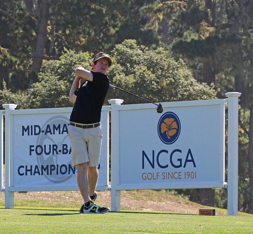 NCGA Mid-Amateur Four-Ball