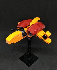 Riverguard Class Escort Fighter
