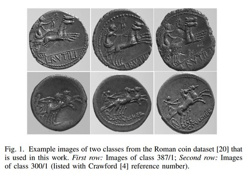 Coin image classification figure 1