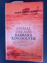 Animal Dreams - Barbara Kingsolver